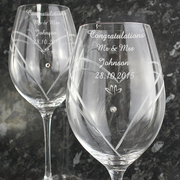 personalised-hand-cut-little-hearts-diamante-wine-glasses-with-swarovski-elements