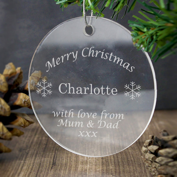 personalised-acrylic-bauble-decoration