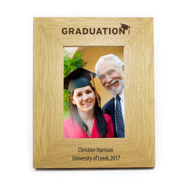 personalised-6x4-graduation-wooden-photo-frame