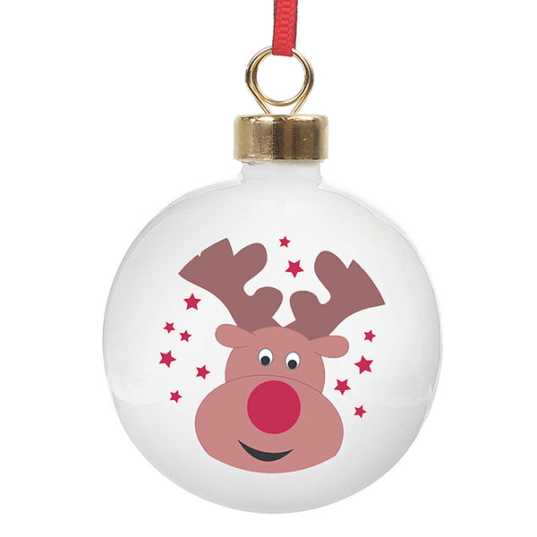 personalised-reindeer-bauble