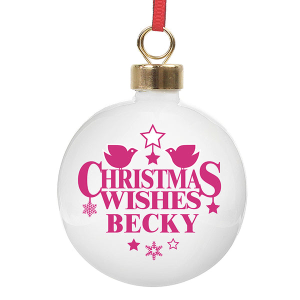 personalised-christmas-wishes-bauble