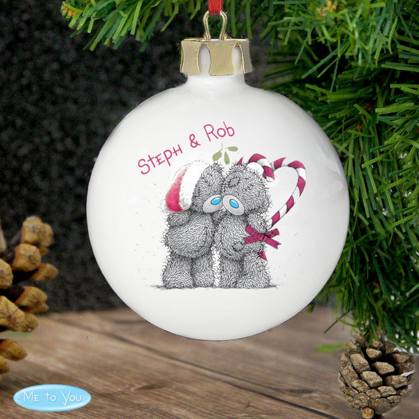personalised-me-to-you-couple-christmas-bauble