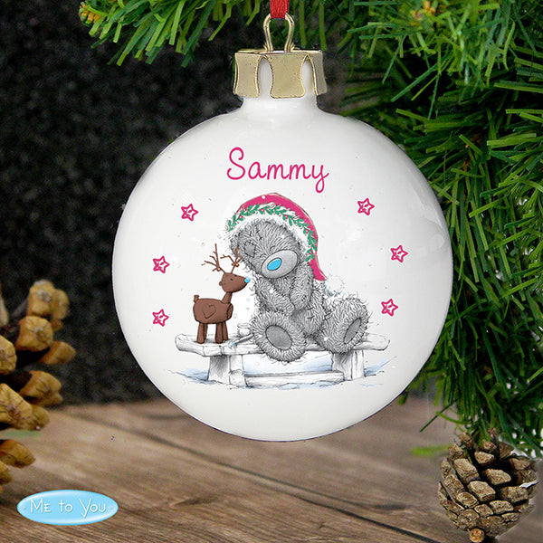 personalised-me-to-you-reindeer-bauble