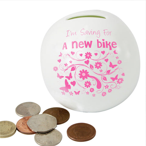 Buy Personalised Saving For... Money Box