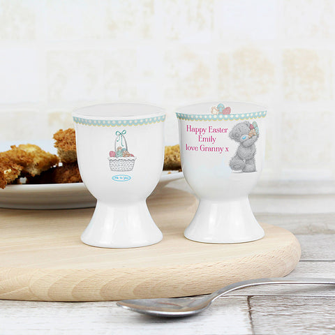 Personalised Me To You Easter Egg Cup | ShaneToddGifts.co.uk