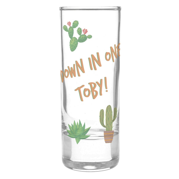 personalised-cactus-shot-glass