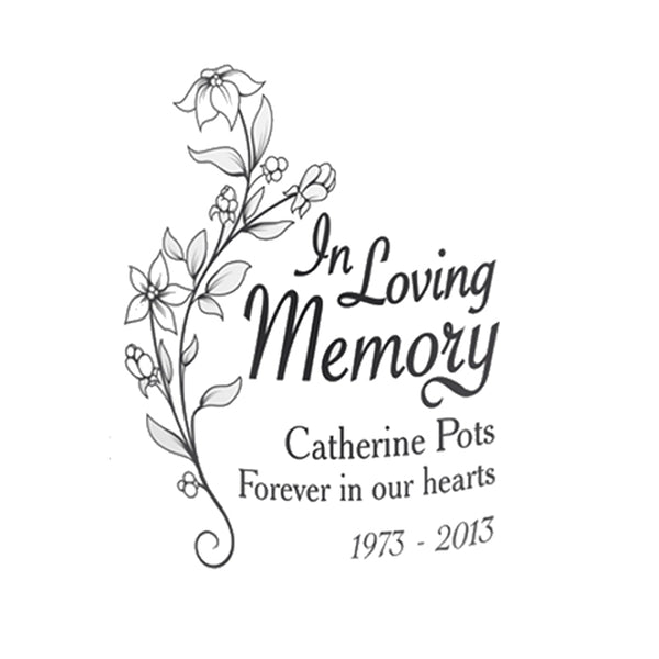 personalised-in-loving-memory-candle