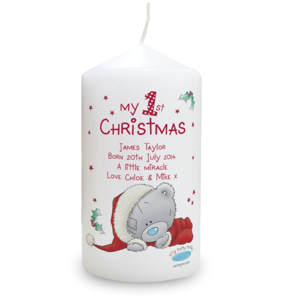 personalised-me-to-you-my-1st-christmas-candle
