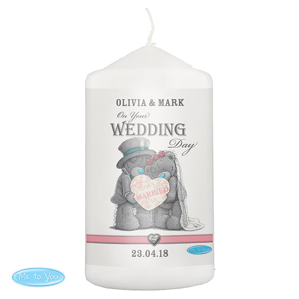 personalised-me-to-you-wedding-couple-candle