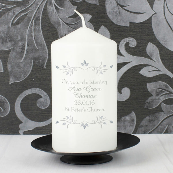 personalised-sentiments-candle