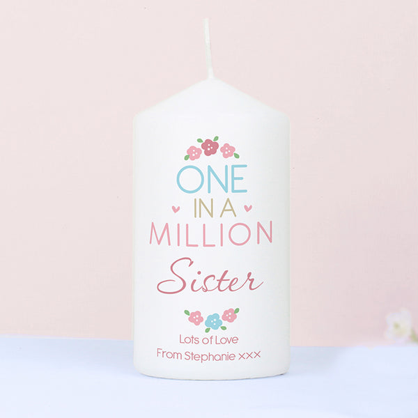 personalised-one-in-a-million-candle
