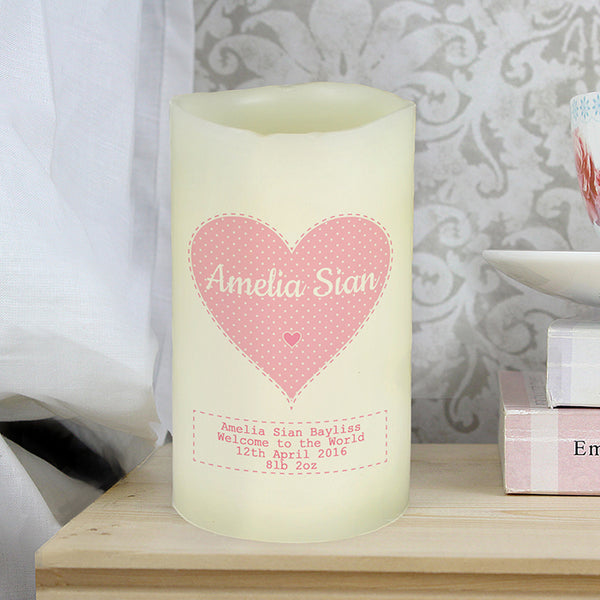 personalised-stitch-dot-girls-nightlight-led-candle
