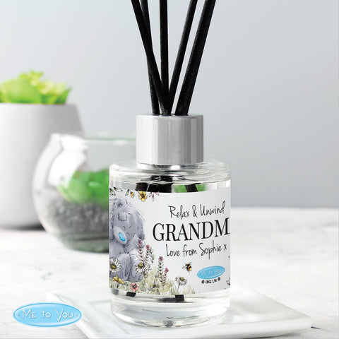 Personalised Me to You Bees Reed Diffuser
