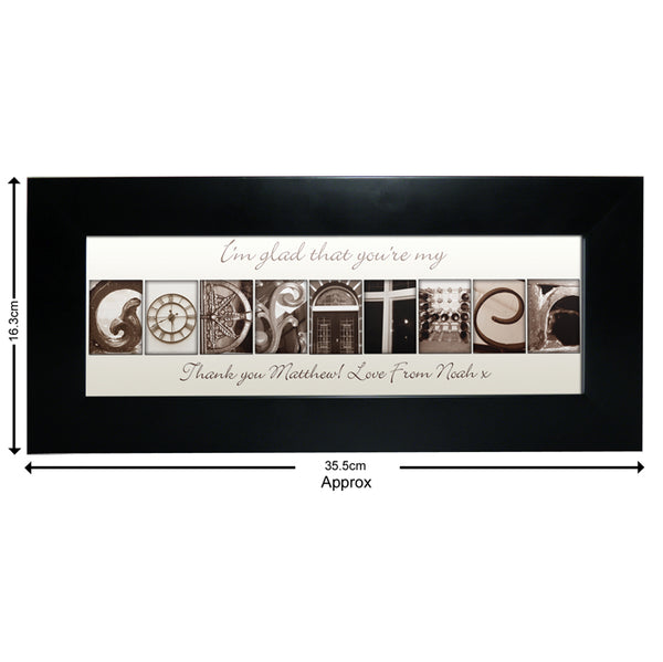 personalised-affection-art-godfather-small-frame