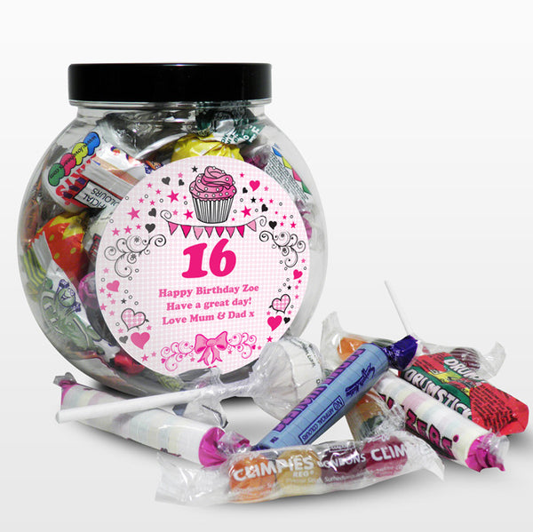 personalised-big-age-sweet-jar