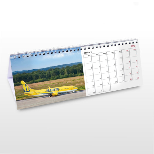 personalised-holiday-desk-calendar
