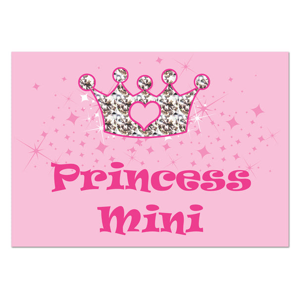 personalised-pink-princess-pet-placemat