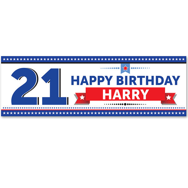 personalised-birthday-star-banner