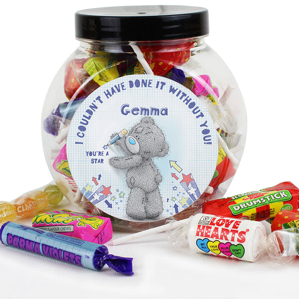 personalised-me-to-you-teacher-sweets-jar