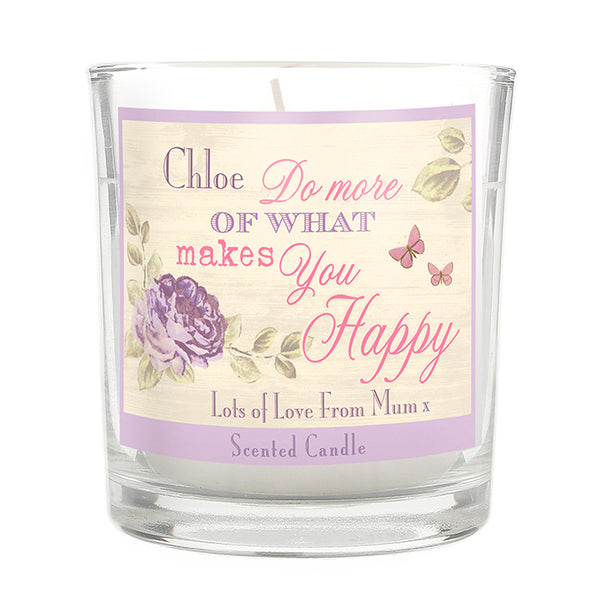 personalised-secret-garden-scented-jar-candle