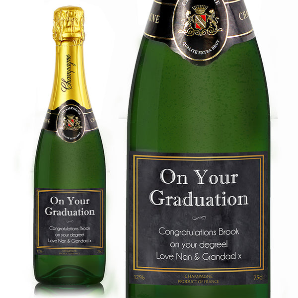personalised-chalkboard-champagne