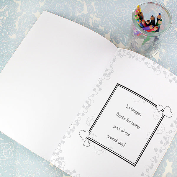 personalised-wedding-activity-book-for-girls