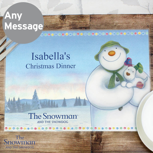 personalised-the-snowman-and-the-snowdog-placemat