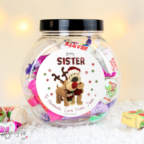 personalised-boofle-christmas-reindeer-sweet-jar