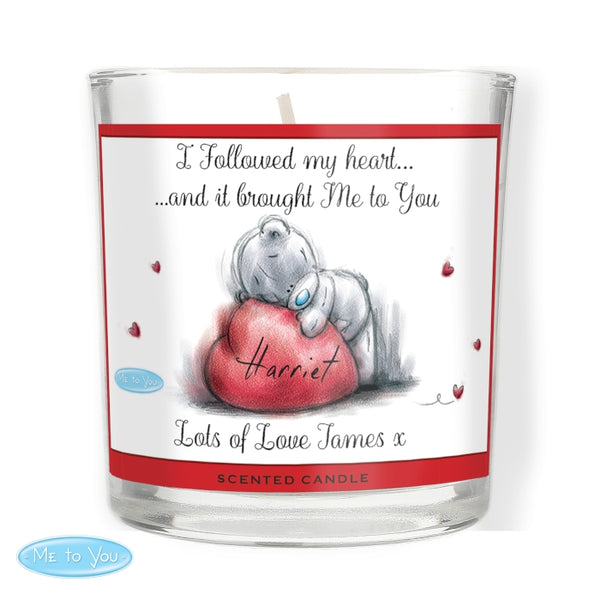 personalised-me-to-you-heart-scented-jar-candle