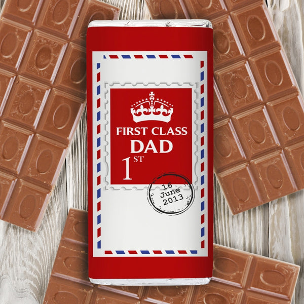 personalised-1st-class-milk-chocolate-bar