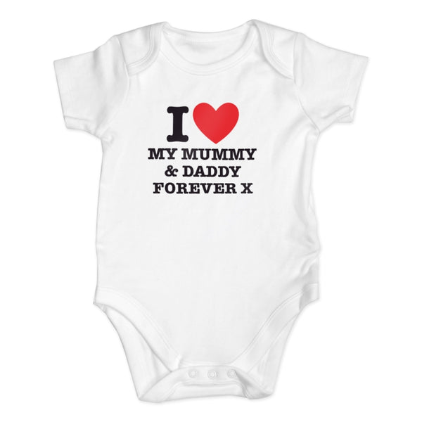 personalised-i-heart-3-6-months-baby-vest