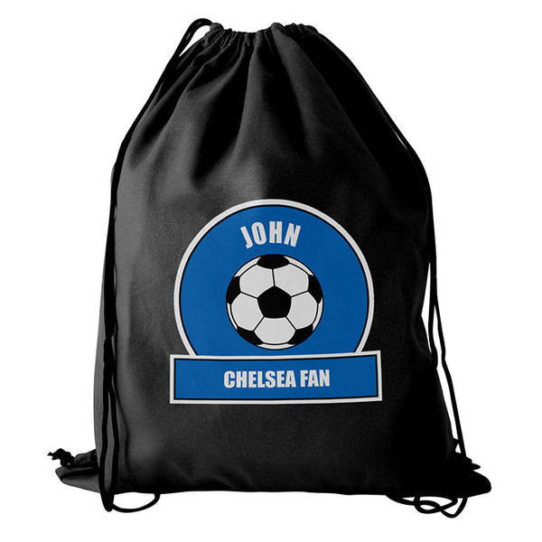 personalised-dark-blue-football-fan-swim-kit-bag