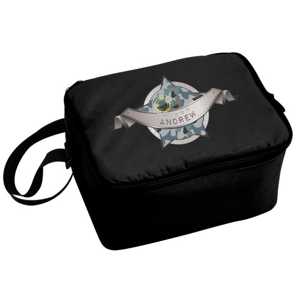 personalised-army-camo-black-lunch-bag