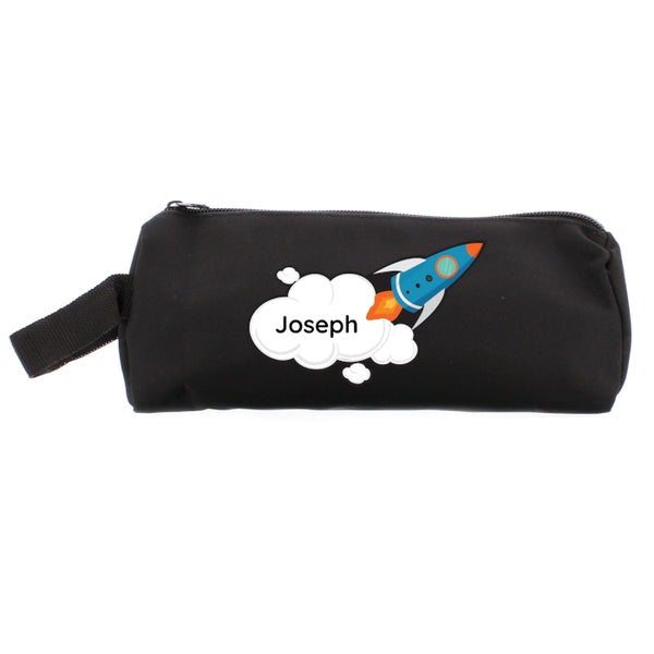 personalised-rocket-pencil-case