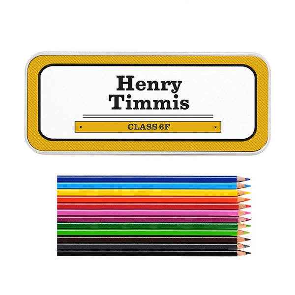 personalised-man-at-work-pencil-tin-with-pencil-crayons