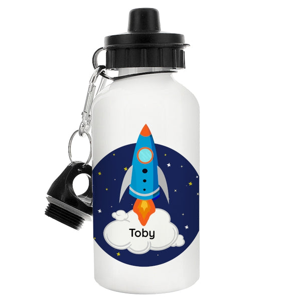 personalised-rocket-drinks-bottle