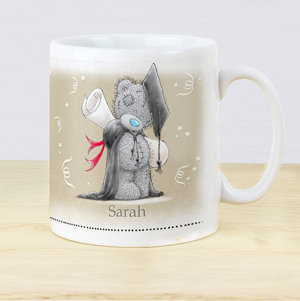 Personalised Me to You Graduation Mug