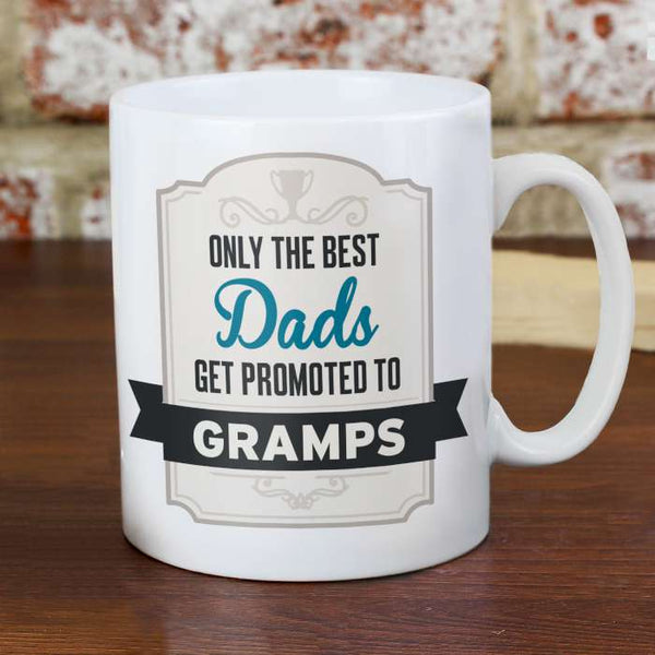 personalised-only-the-best-dads-mug