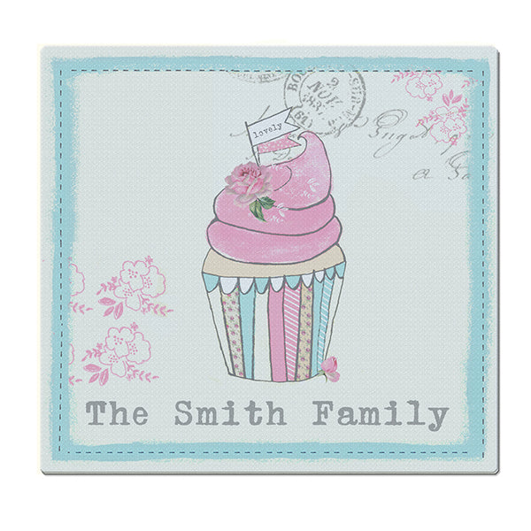 personalised-vintage-pastel-cupcake-glass-chopping-board