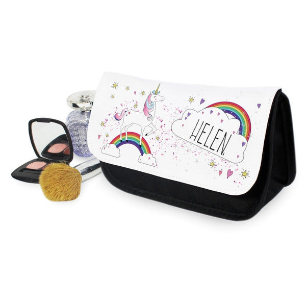 personalised-unicorn-make-up-bag