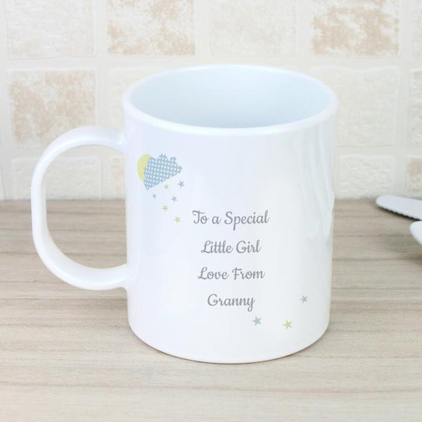 personalised-hessian-elephant-plastic-mug