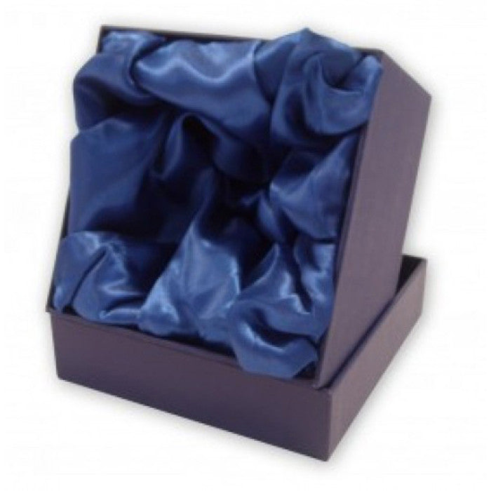 Buy Blue Presentation Gift Box - Suitable for Tankard & Brandy Glasses