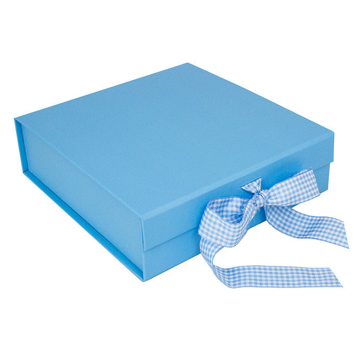 Buy Blue Presentation Gift Box - Suitable for 8 Inch Plates
