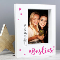 Box Photo Frame's