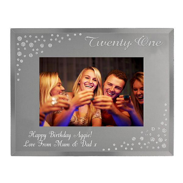personalised-twenty-one-diamante-6x4-glass-photo-frame