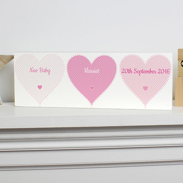 personalised-stitch-dot-girls-mantel-block
