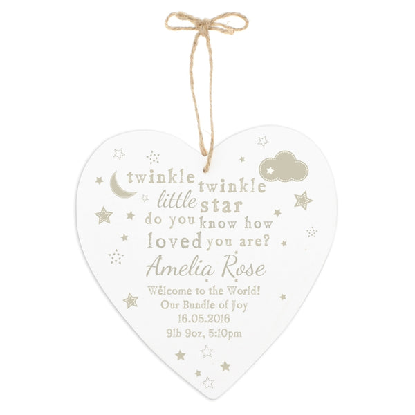 personalised-twinkle-twinkle-large-wooden-heart-decoration