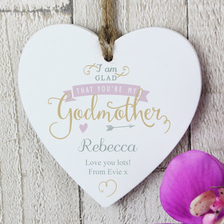 Godmother Gift Idea's