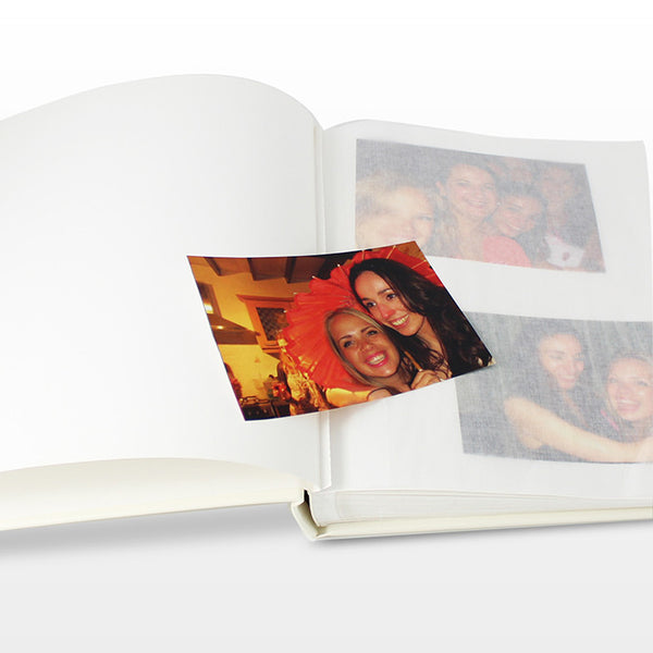 personalised-red-square-traditional-album