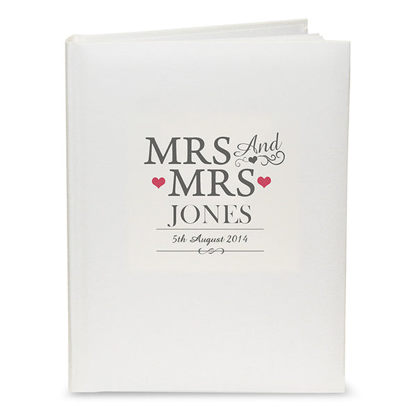 personalised-mrs-mrs-traditional-album